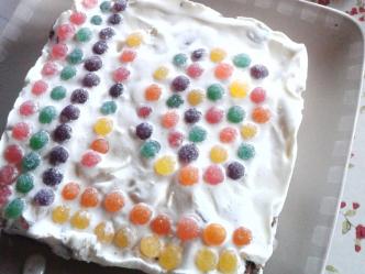 icecream cake tutorial