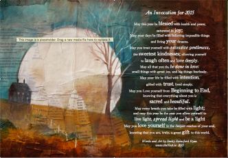 Invocation for 2015 free print
