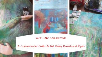 ArT LiNK blog cover